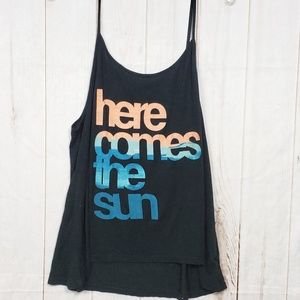 Summer Tank Top by About a Girl